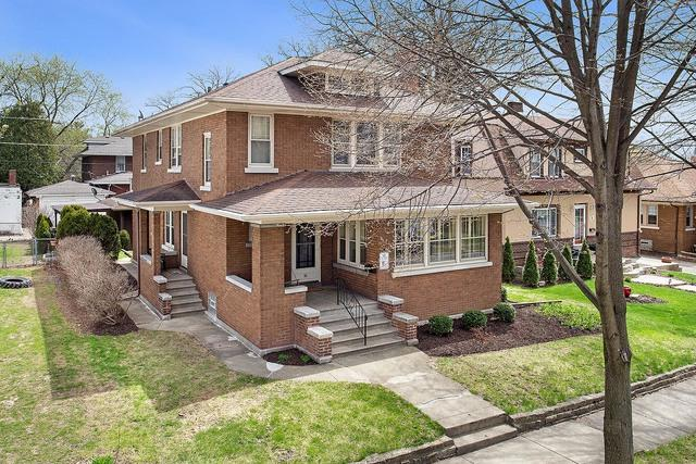 16 Manor Court, Joliet, IL 60436 (MLS #10353722) :: The Wexler Group at Keller Williams Preferred Realty