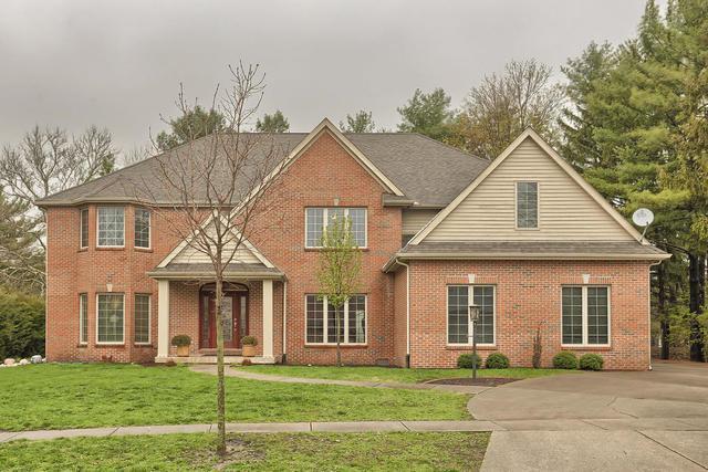 306 Pond Ridge Lane, Urbana, IL 61802 (MLS #10353747) :: Ryan Dallas Real Estate