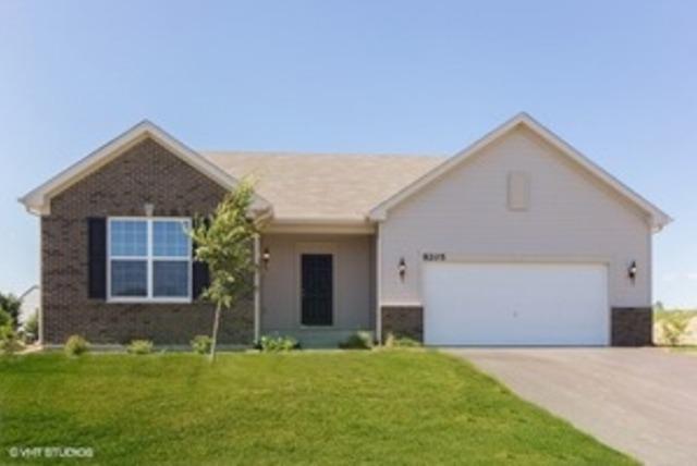 2580 Roberts Lane, Montgomery, IL 60538 (MLS #10353765) :: Helen Oliveri Real Estate