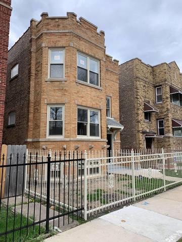 834 N Karlov Avenue, Chicago, IL 60651 (MLS #10353769) :: Helen Oliveri Real Estate