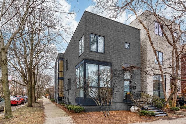 2634 N Seminary Avenue, Chicago, IL 60614 (MLS #10353787) :: Helen Oliveri Real Estate