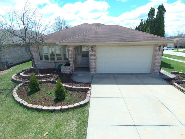 8931 Ridge Lane, Orland Hills, IL 60487 (MLS #10353796) :: Berkshire Hathaway HomeServices Snyder Real Estate