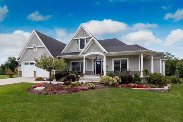 67 Landon Circle, Wheaton, IL 60189 (MLS #10353824) :: The Wexler Group at Keller Williams Preferred Realty