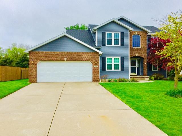 606 Morningside Drive, Chenoa, IL 61726 (MLS #10353825) :: Property Consultants Realty