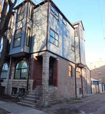 1316 E 52nd Street, Chicago, IL 60615 (MLS #10353836) :: Leigh Marcus | @properties