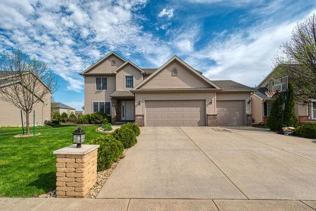 2890 Blue Heron Road, Normal, IL 61761 (MLS #10353842) :: Berkshire Hathaway HomeServices Snyder Real Estate