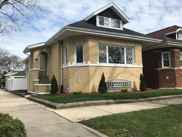 9301 S Throop Street, Chicago, IL 60620 (MLS #10353856) :: Leigh Marcus | @properties