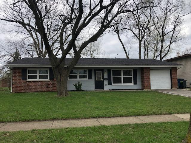 7617 Cumberland Drive, Hanover Park, IL 60133 (MLS #10353885) :: The Wexler Group at Keller Williams Preferred Realty