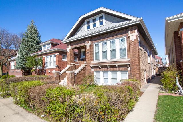 5409 S Christiana Avenue, Chicago, IL 60632 (MLS #10353905) :: Helen Oliveri Real Estate