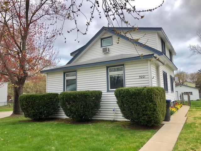 3001 Enoch Avenue, Zion, IL 60099 (MLS #10353924) :: Helen Oliveri Real Estate