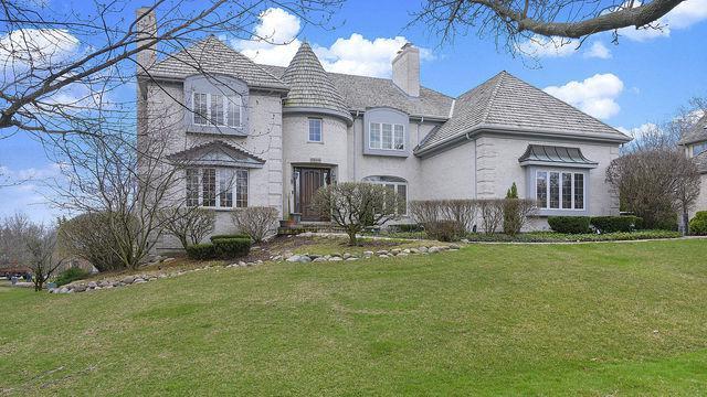 15W696 90th Street, Burr Ridge, IL 60527 (MLS #10353928) :: The Wexler Group at Keller Williams Preferred Realty
