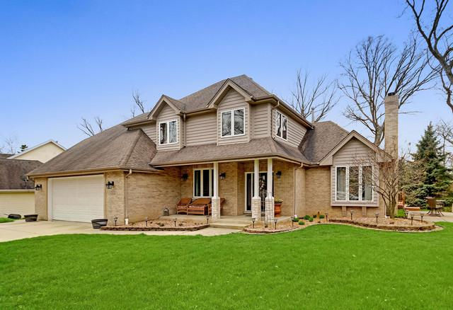 15630 116th Court, Orland Park, IL 60467 (MLS #10353933) :: The Wexler Group at Keller Williams Preferred Realty