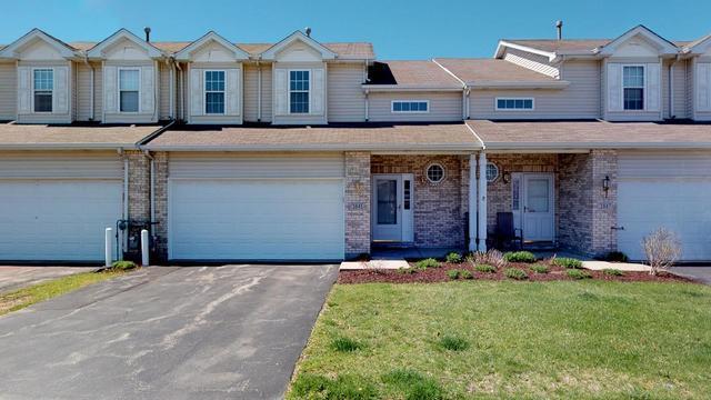 3845 Pathfinder Lane, Joliet, IL 60435 (MLS #10353945) :: The Wexler Group at Keller Williams Preferred Realty