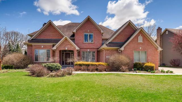 1006 Sutton Place, St. Charles, IL 60174 (MLS #10353951) :: The Wexler Group at Keller Williams Preferred Realty