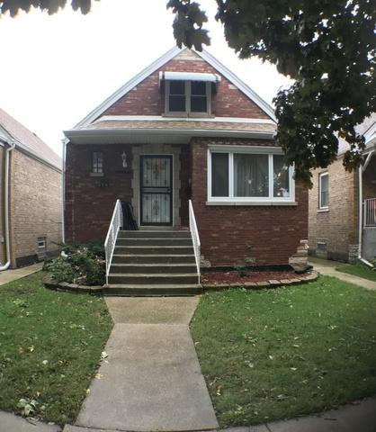 4329 S Karlov Avenue, Chicago, IL 60632 (MLS #10353974) :: The Jacobs Group