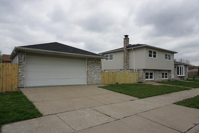12118 S Harding Place, Alsip, IL 60803 (MLS #10353981) :: The Jacobs Group