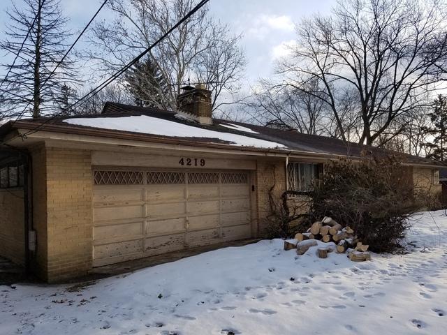4219 Kennicott Lane, Glenview, IL 60025 (MLS #10353995) :: The Jacobs Group