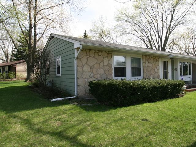1121 Adams Avenue, St. Charles, IL 60174 (MLS #10353996) :: The Wexler Group at Keller Williams Preferred Realty