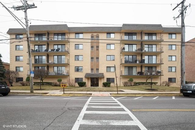 1441 E Thacker Street #204, Des Plaines, IL 60016 (MLS #10353997) :: Helen Oliveri Real Estate