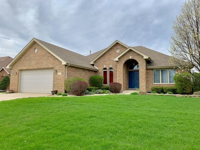 8521 Hotchkiss Drive, Frankfort, IL 60423 (MLS #10353998) :: The Wexler Group at Keller Williams Preferred Realty