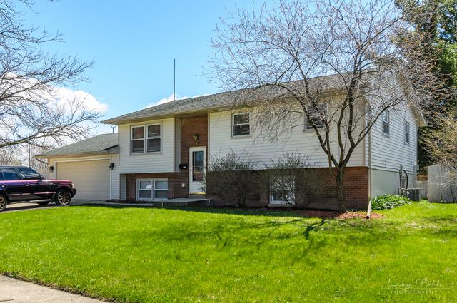 2212 W Acres Road, Joliet, IL 60435 (MLS #10354004) :: The Wexler Group at Keller Williams Preferred Realty