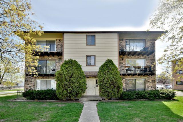 8001 Beloit Avenue 2B, Bridgeview, IL 60455 (MLS #10354008) :: Leigh Marcus | @properties