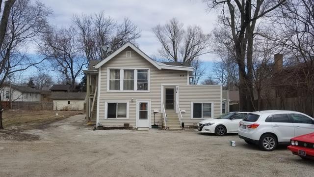 912 St Charles Road, Lombard, IL 60148 (MLS #10354030) :: Helen Oliveri Real Estate