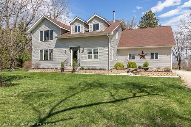 15697 Whipple Road, Sycamore, IL 60178 (MLS #10354032) :: Leigh Marcus | @properties