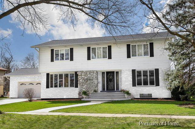 634 N Walnut Street, Itasca, IL 60143 (MLS #10354069) :: Helen Oliveri Real Estate