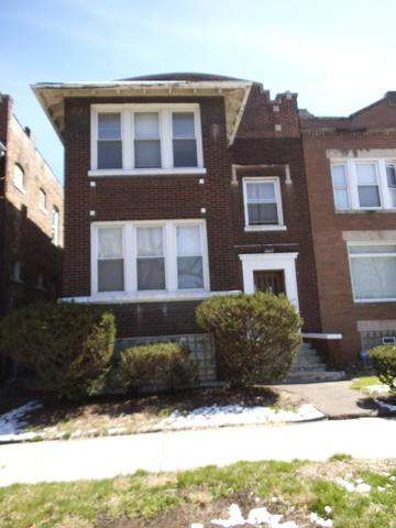 7023 S Vernon Avenue, Chicago, IL 60637 (MLS #10354087) :: Leigh Marcus   @properties