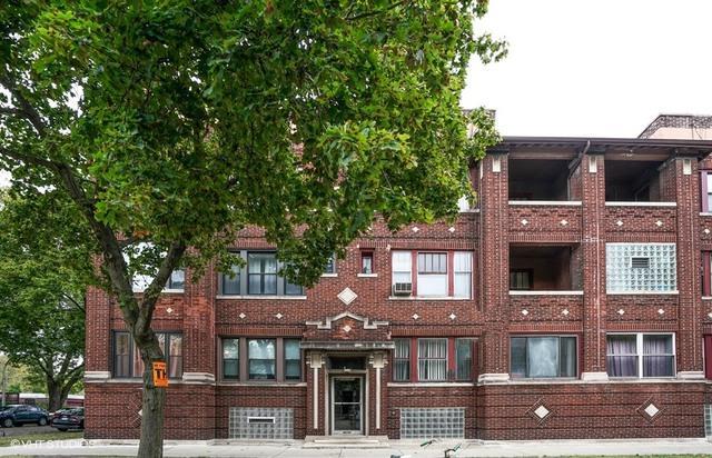 5457 S Ellis Avenue #3, Chicago, IL 60615 (MLS #10354094) :: Leigh Marcus | @properties