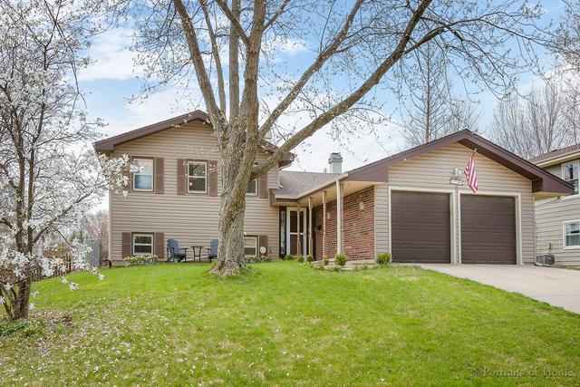 21W705 Huntington Road, Glen Ellyn, IL 60137 (MLS #10354097) :: The Wexler Group at Keller Williams Preferred Realty