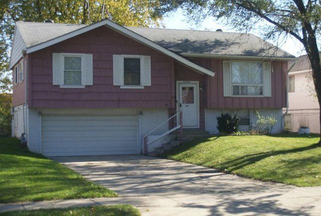 22243 Karlov Avenue, Richton Park, IL 60471 (MLS #10354120) :: The Dena Furlow Team - Keller Williams Realty