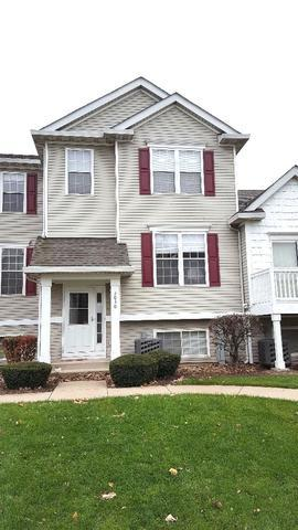 3030 Woodside Drive, Joliet, IL 60431 (MLS #10354126) :: The Wexler Group at Keller Williams Preferred Realty