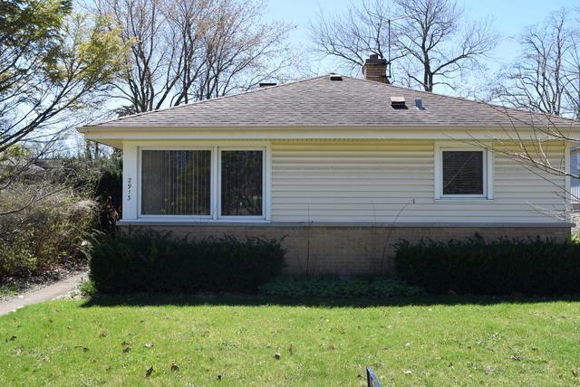 2913 Oakton Street, Park Ridge, IL 60068 (MLS #10354127) :: The Dena Furlow Team - Keller Williams Realty