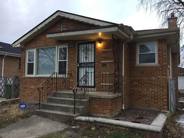15123 Grant Street, Dolton, IL 60419 (MLS #10354133) :: Helen Oliveri Real Estate