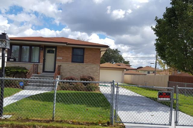7727 Narragansett Avenue, Burbank, IL 60459 (MLS #10354135) :: The Dena Furlow Team - Keller Williams Realty