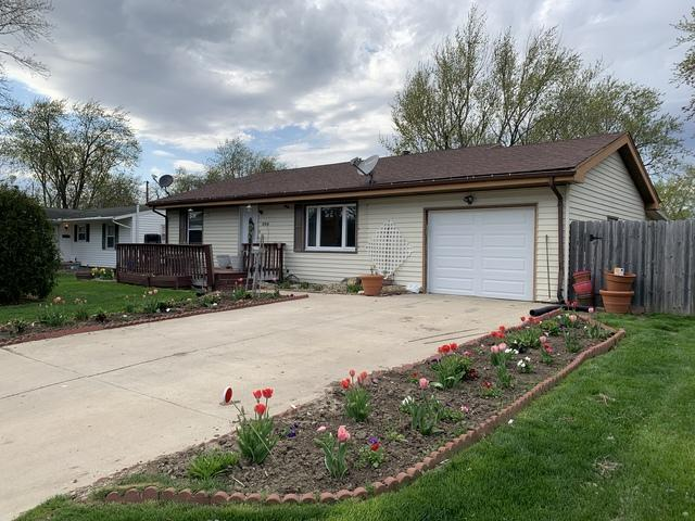 334 Riley Drive, Bloomington, IL 61701 (MLS #10354138) :: Helen Oliveri Real Estate