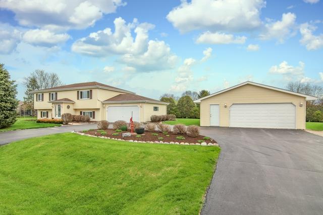 2567 N 4670th Road, Somonauk, IL 60552 (MLS #10354141) :: Leigh Marcus | @properties