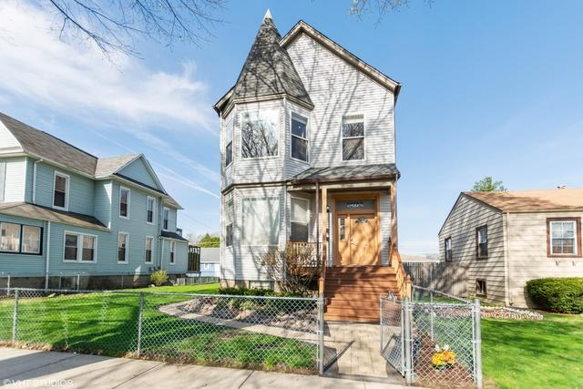 9614 Cook Avenue S, Oak Lawn, IL 60453 (MLS #10354161) :: The Wexler Group at Keller Williams Preferred Realty