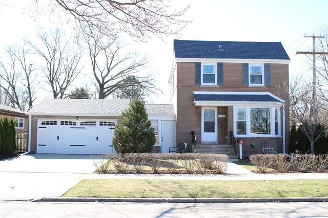 8742 Avers Avenue, Skokie, IL 60076 (MLS #10354169) :: Helen Oliveri Real Estate