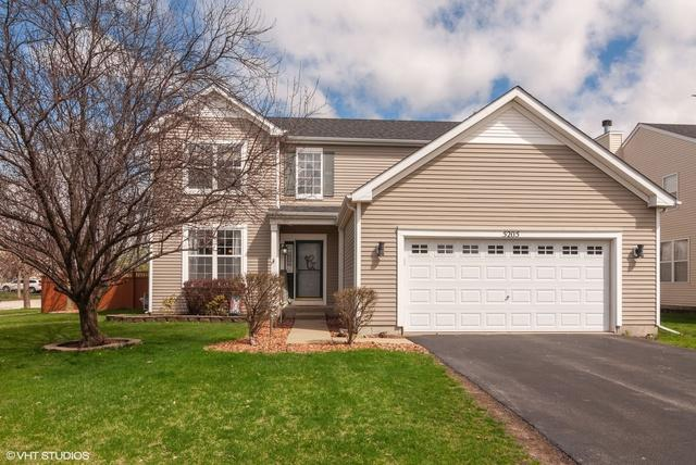5205 Montauk Drive, Plainfield, IL 60586 (MLS #10354179) :: The Wexler Group at Keller Williams Preferred Realty
