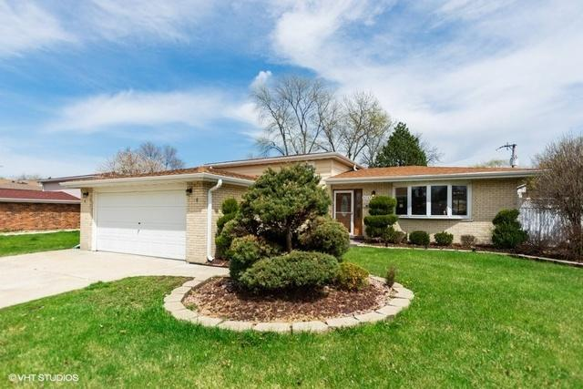 9247 S 90TH Avenue, Hickory Hills, IL 60457 (MLS #10354221) :: The Wexler Group at Keller Williams Preferred Realty