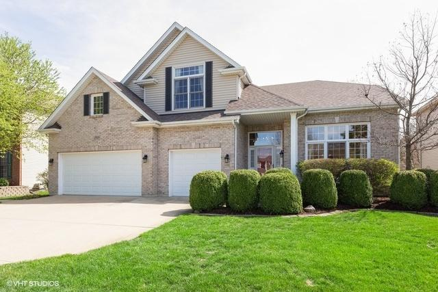 4908 Clearwater Lane, Naperville, IL 60564 (MLS #10354223) :: The Wexler Group at Keller Williams Preferred Realty