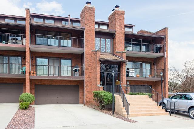1 Cinnamon Creek Drive 1N, Palos Hills, IL 60465 (MLS #10354224) :: The Wexler Group at Keller Williams Preferred Realty