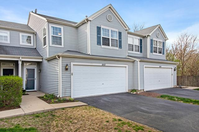 1057 Silver Hill Circle, Joliet, IL 60432 (MLS #10354248) :: The Wexler Group at Keller Williams Preferred Realty