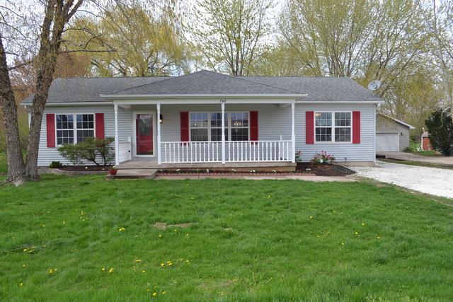746 W 3rd Street, Braidwood, IL 60408 (MLS #10354264) :: Berkshire Hathaway HomeServices Snyder Real Estate