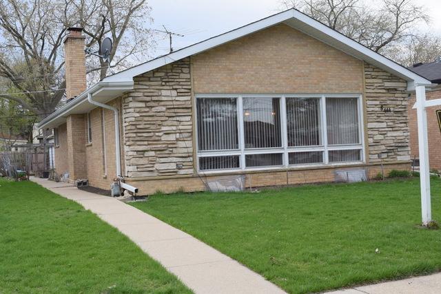 Skokie, IL 60077 :: Helen Oliveri Real Estate