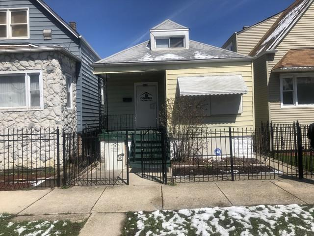 2038 W 67th Place, Chicago, IL 60636 (MLS #10354291) :: Leigh Marcus | @properties