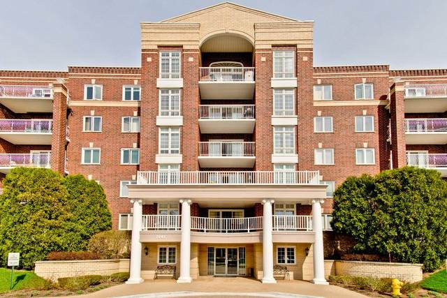 7041 W Touhy Avenue #306, Niles, IL 60714 (MLS #10354308) :: Leigh Marcus | @properties